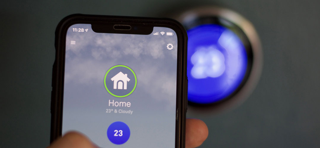 Installing Smart Thermostats